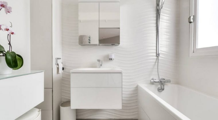 2019 Small Bathroom Renovation Ideas Woman24