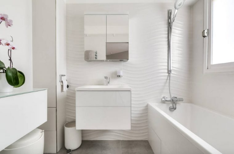 2019 Small Bathroom Renovation Ideas