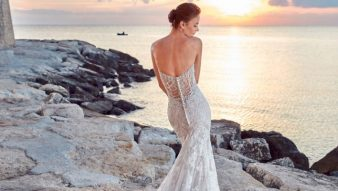 Ball Gown Wedding Dress 2019