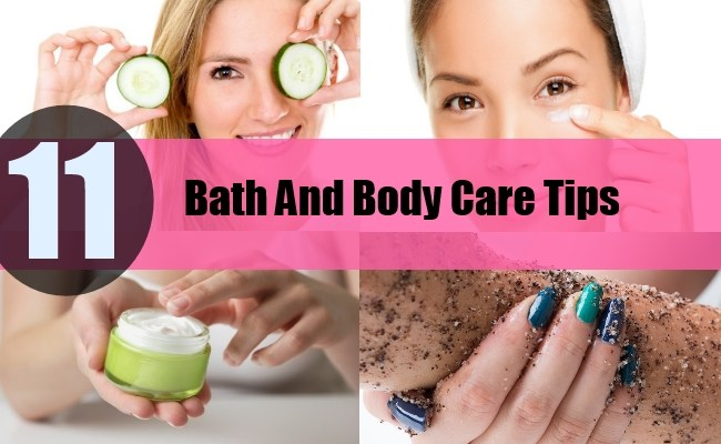 Elbow and Knee Skin Care
