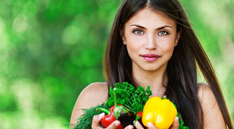 Healthy Foods to Get Beautiful Skin