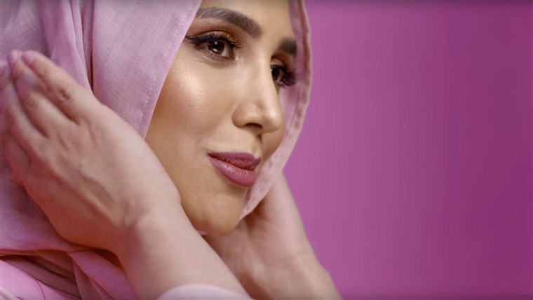 Hijab Hair Care with 5 Simple Ways