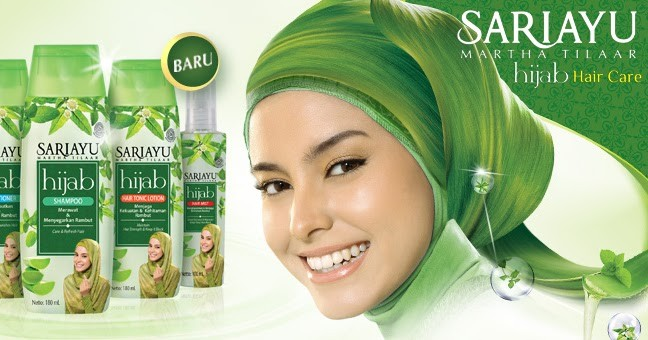 Hijab Hair care Shampooing regularly
