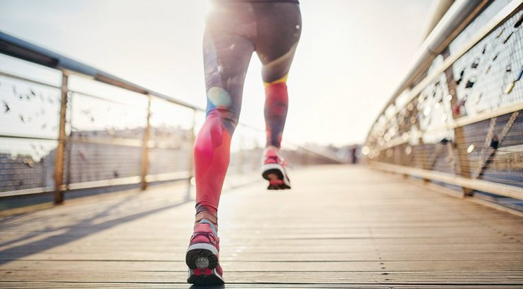 How to Get Healthy Life with Shapely Legs