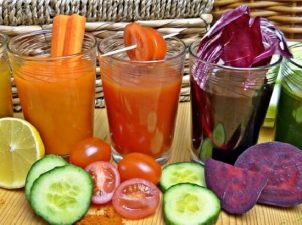 Liquid Diet for Weight Loss Controversy