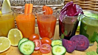 Liquid Diet for Weight Loss 2019