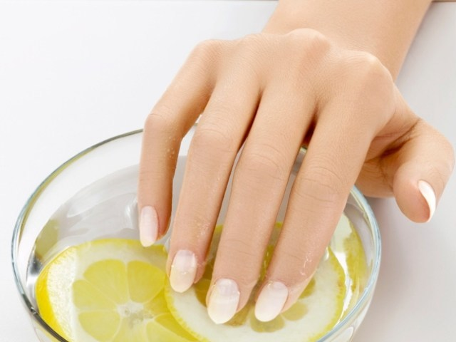 Nail Care Olive oil