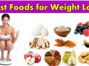 Weight Loss Tips with Healthy Foods for Your Life