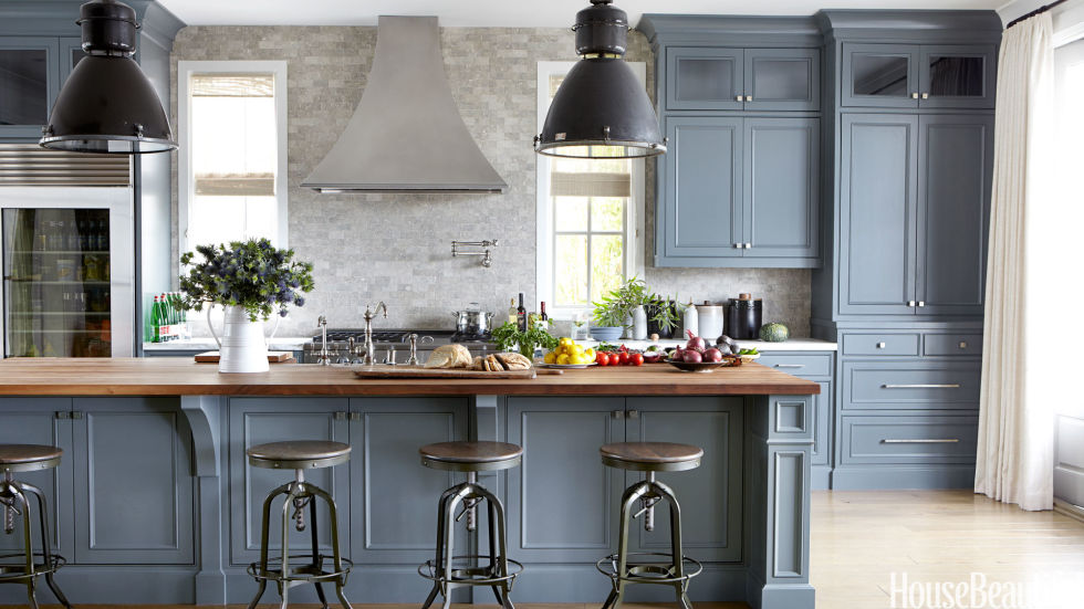 Beautiful Kitchen Paint