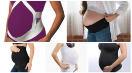 Belly Band – A Must For The Pregnancy Wardrobe