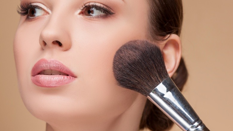 Blusher Application Tips