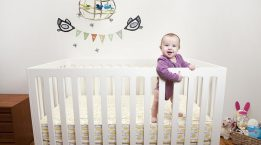 Cots Deemed Safest For Babies