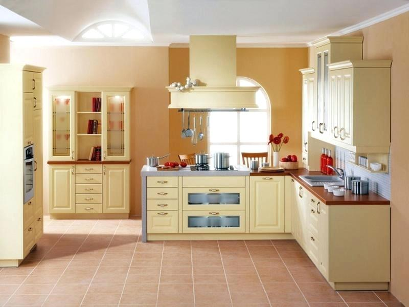Elegant Kitchen Paint Ideas