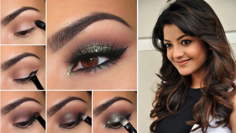 Evening Make up Tips for Party