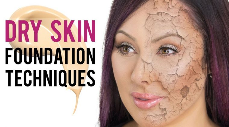 Foundation Application Tips and Technique