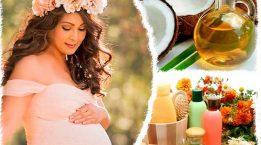 Hair Care Tips For Pregnant Women