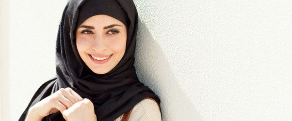 Hijab Hair care Avoid tying the hair too tight