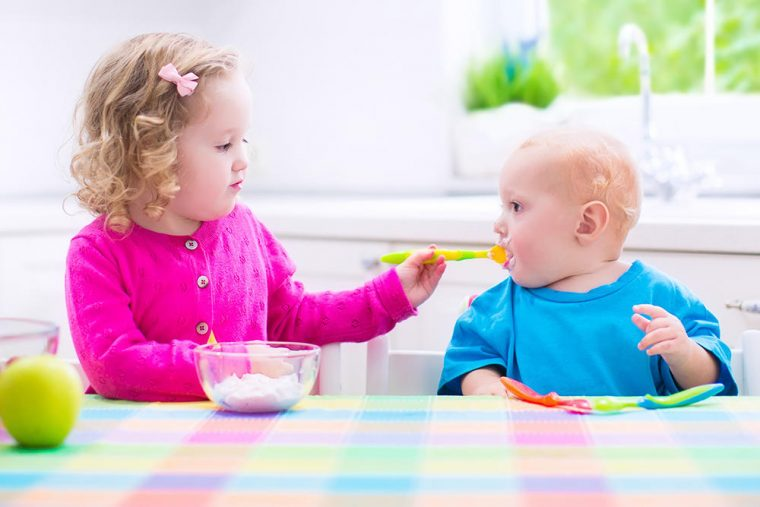 Is Your Baby Not Okay With Baby Utensils?