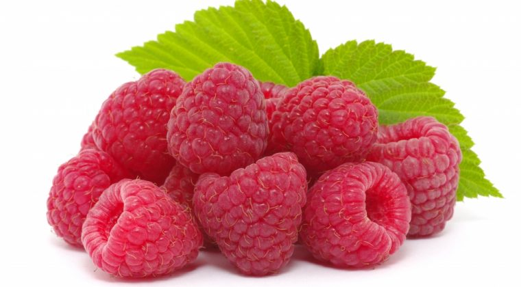 Raspberry and its tasty influence