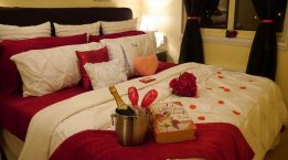 Romantic and Sensual Valentine's Day Ideas