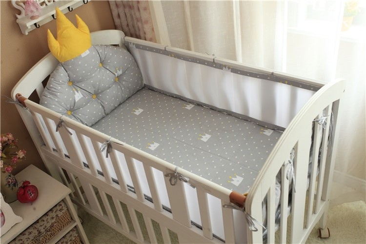 Should You Buy a Used Baby Crib