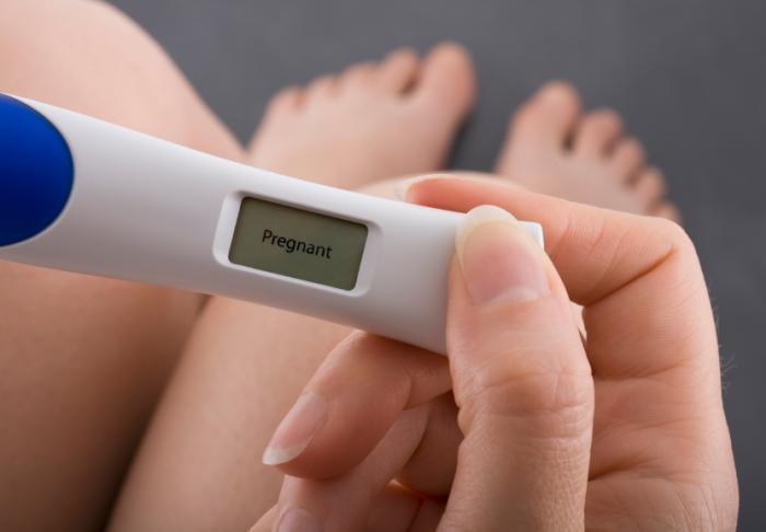 The Idyllic Time to take a Home Pregnancy Test