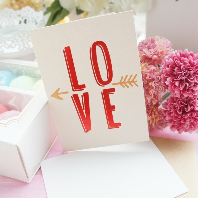 Valentine's Day Sending Invitations