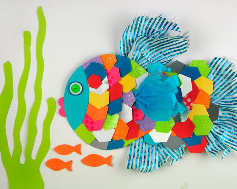 Easy Arts and Crafts Ideas for Kids
