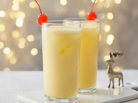 Festive drinks recipes