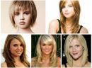 Hairstyles for Long Faces