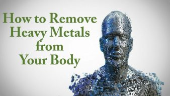 Heavy Metals in Body