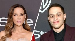 Kate Beckinsale Boyfriend Is She Dating Pete Davidson