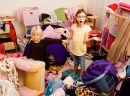 Kids Closet Ideas Tips For Girls