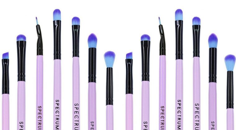 Makeup Brushes for the Right Strokes