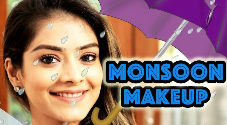 Monsoon Makeup