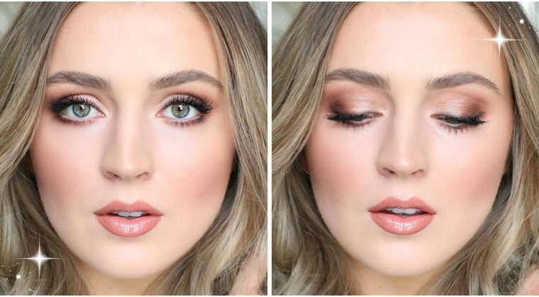 Natural Face Look for all Occasions