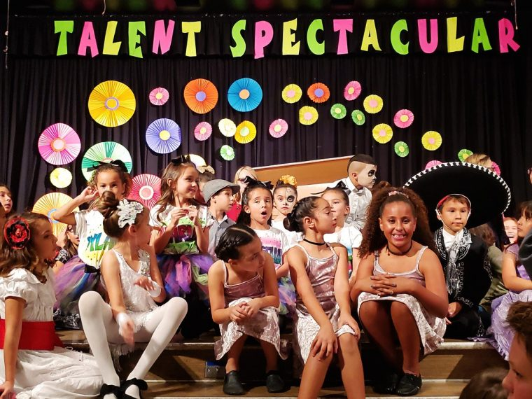 Talent Show Ideas For Kids