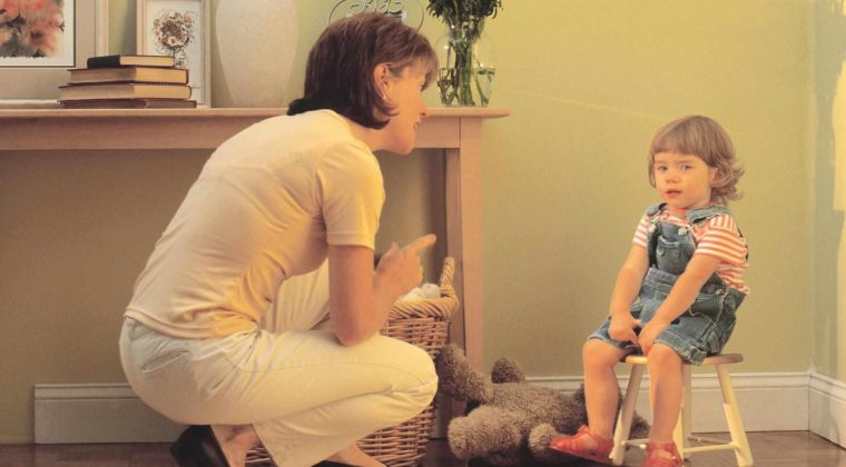Time Out Alternatives for Toddlers