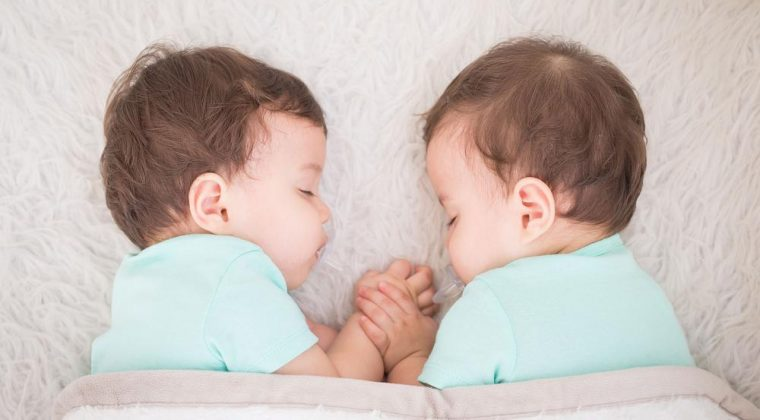 Tips on Sleep Training for Twins