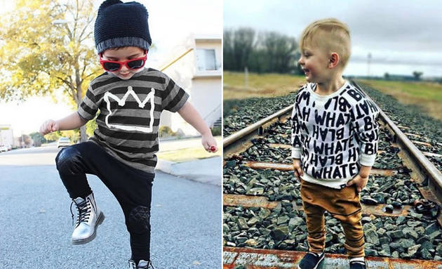 Unique Baby Boy Clothes Ideas