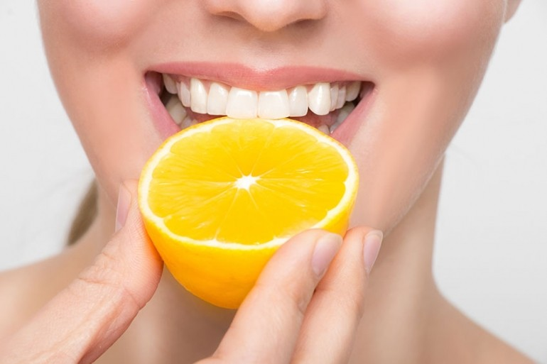 Vitamins for Healthy Teeth