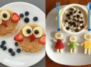 Breakfast Ideas For Kids: Healthy And Tasteful