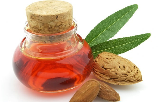 Almond Oil For Strong Hair