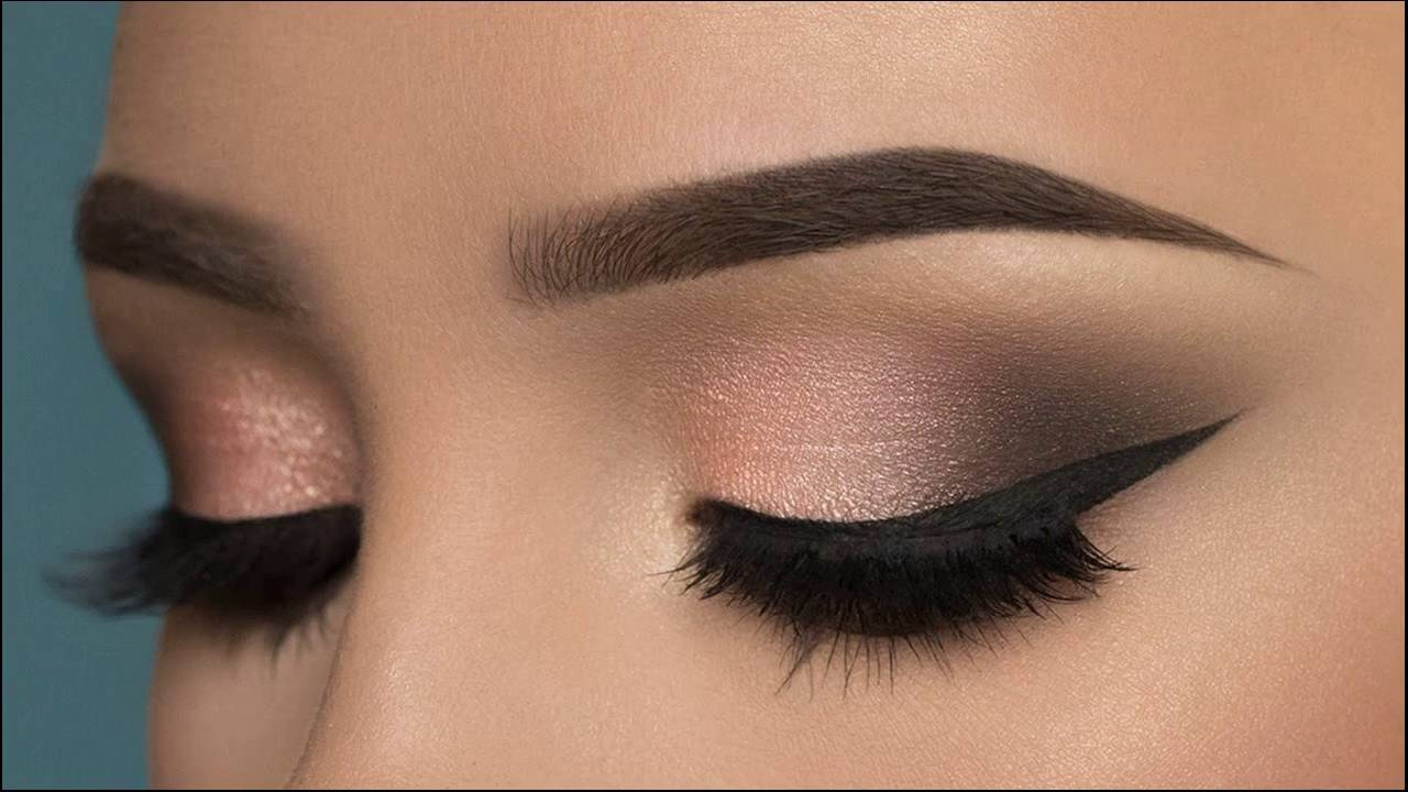Beautiful Eyebrows Trend 2019