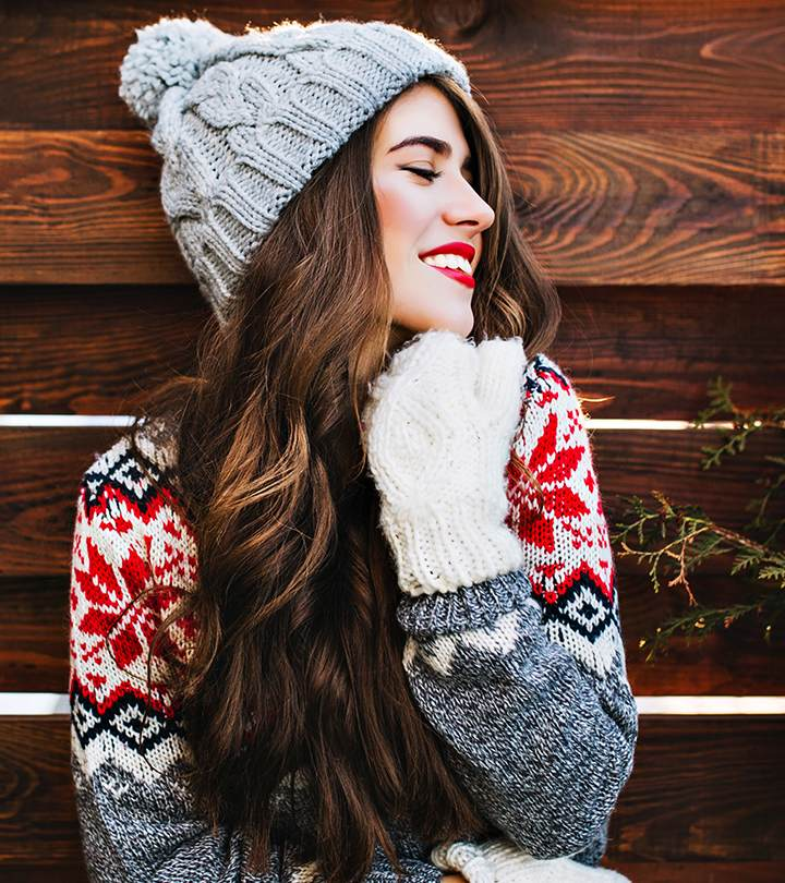 Perfect Hair Colors For Winter