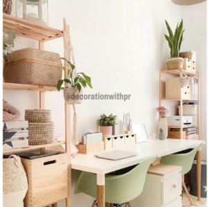 Home Office Decoration Ideas